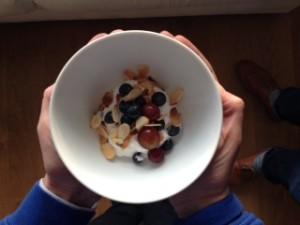 yoghurt photo